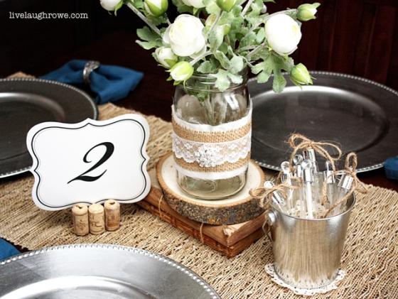 Bröllopsinsperation 1